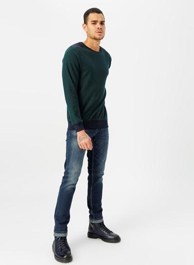 Cazador Sweatshirt Renksiz